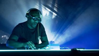 Idris Elba glumi DJ-a u novoj Netflix seriji