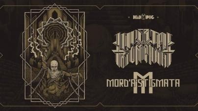 Imperial Triumphant i Mord'A'Stigmata 21.04. u Močvari