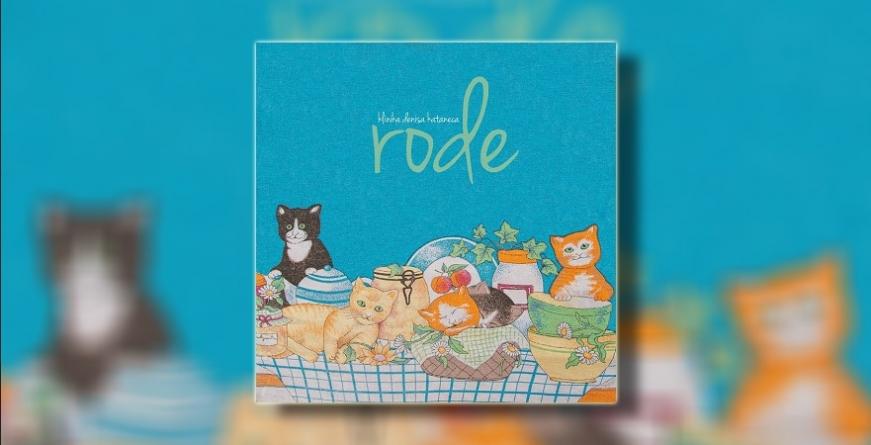 """Klinika Denisa Kataneca izbacila dugo očekivani EP """"Rode"""""""