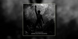 """Recenzija albuma: Kriegsmaschine – """"Apocalypticists"""""""