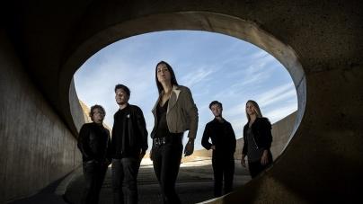 Lesoir specijalni gosti beogradskog koncerta benda Riverside