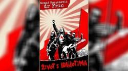 """Objavljena knjiga """"Život s idi(j)otima"""" autobiografska priča Nenada Marjanovića dr Frica"""