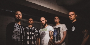 Red Raven Down released a new 'Highway Of Death' single