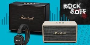 Rock&Off: Glasaj za izvođača godine i osvoji vrijedne glazbene nagrade