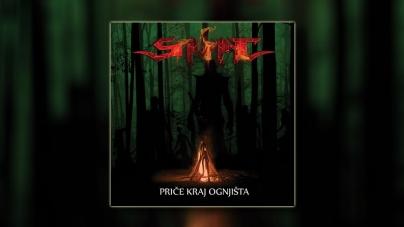 Savant objavio debitantski album 'Priče kraj ognjišta'