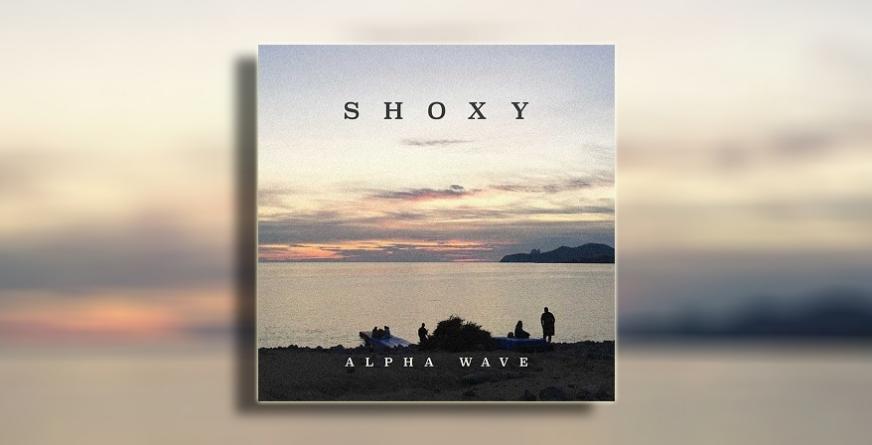 """Shoxy objavio novi album """"Alpha Wave"""""""