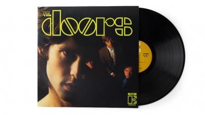 Na današnji dan: The Doors – 'The Doors' (1967.)