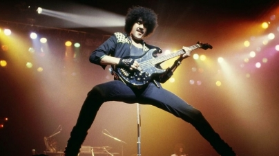 """Phil Lynott: Songs for While I'm Away"" – Život rokenrol legende uskoro na velikom platnu"
