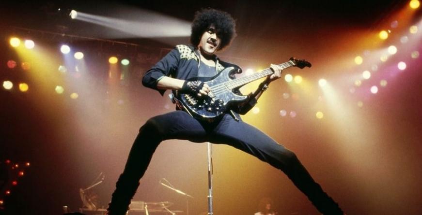 """""""Phil Lynott: Songs for While I'm Away"""" – Život rokenrol legende uskoro na velikom platnu"""