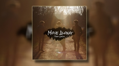 """Tight Grips predstavili novi album """"Move Along"""""""