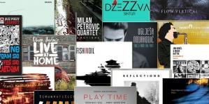 Top 30 regionalnih jazz albuma u 2018.