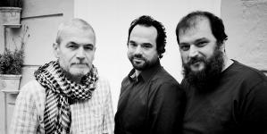 Trio Franolić Ćulap Jovanović 13. veljače u klubu Sax