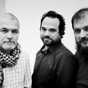 Trio Franolić Ćulap Jovanović sutra u Saxu