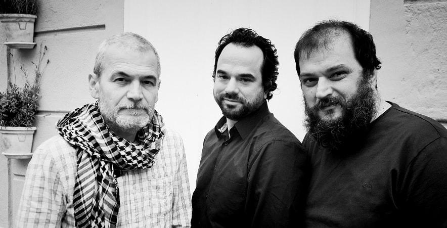 Trio Franolić Ćulap Jovanović