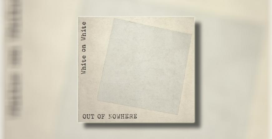 "Trećim singlom 'Grey Hair' White on White predstavlja album prvijenac 'Out of nowhere"""