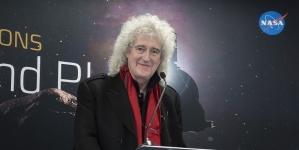 Brian May posvetio pjesmu svemirskoj ekspediciji do ruba Sunčevog sustava