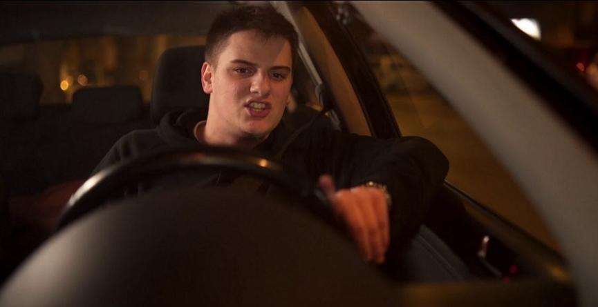 "Artorius predstavio spot za pesmu ""Knjigaprošlosti"""
