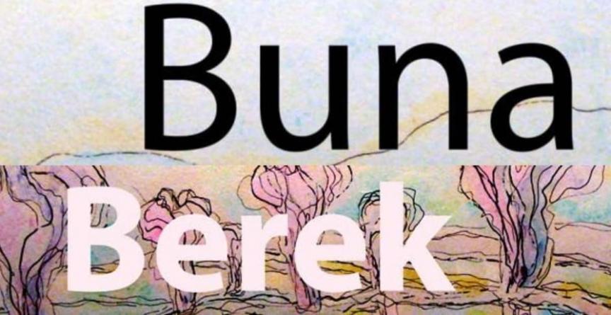"""Buna objavio novi singl """"Berek"""""""