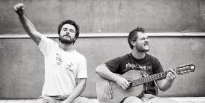 Nova predstava u Studiju EXIT – 'Cabaret – koncert za žlice i gitaru'