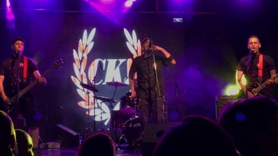 "Crveni karton singlom ""Demonkratija"" najavili novi album"