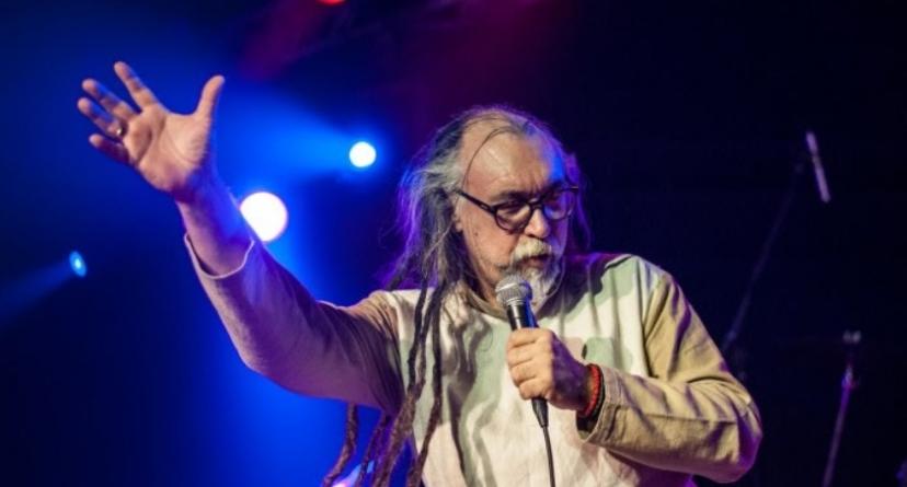 Del Arno Band održao veliki beogradski koncert u Domu omladine