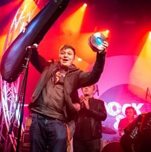 Dodijeljene prve Rock&Off nagrade na velikom tulumu u Tvonici kulture
