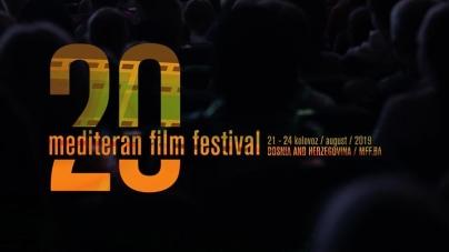 Prijavite film za 20. Mediteran Film Festival
