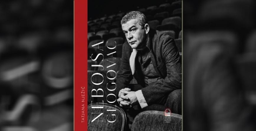 """Objavljena """"Monografija: Nebojša Glogovac"""""""