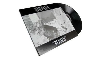 """""""Bleach"""" – debitantski album Nirvane koji ih je predstavio svetu"""