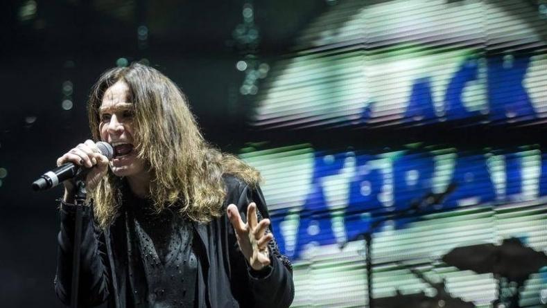 "Ozzy Osbourne: ""Odgađam europsku turneju jer nisam spreman"""