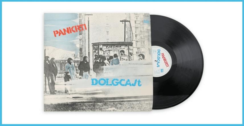 """Na današnji dan: Pankrti – """"Dolgcajt"""" (1980.)"""