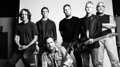 "Pearl Jam predstavili novi singl ""Dance Of The Clairvoyants"""