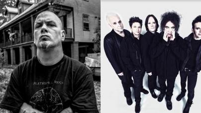 """Phil Anselmo: """"Zašto volim The Cure?"""""""
