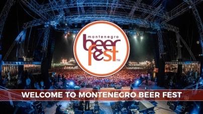 Van Gogh otvara Montenegro Beer Fest