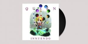 Na današnji dan: Queen – 'Innuendo' (1991.)
