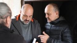 """""""Državni službenik"""" – u toku snimanje domaćeg špijunskog trilera"""