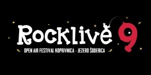 Vojko V, M.O.R.T. i Kurve prva imena 9. RockLive festivala