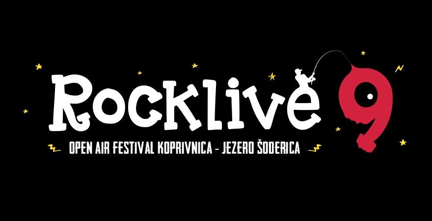RockLive festival 9.