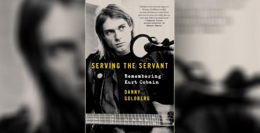 Bivši Nirvanin menadžer izdaje novu knjigu o životu Kurta Kobejna