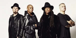 "Skunk Anansie objavili novi singl i videospot nakon tri godine – ""What You Do For Love"""