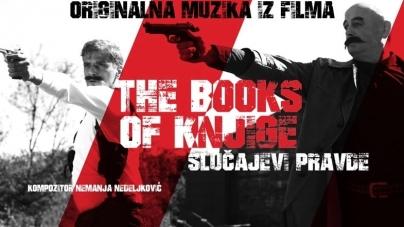 "Objavljen soundtrack filma ""Slučajevi pravde"""
