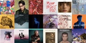 Stray Dogg, The Strange i Haiku Garden u trci za najbolji evropski album