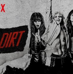 """The Dirt"" – stiže film o bendu Mötley Crüe"