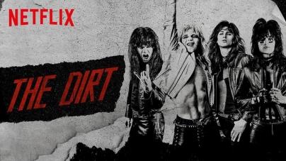 """""""The Dirt"""" – stiže film o bendu Mötley Crüe"""