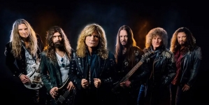 "Whitesnake singlom ""Shot Up & Kiss Me"" najavili novi album"