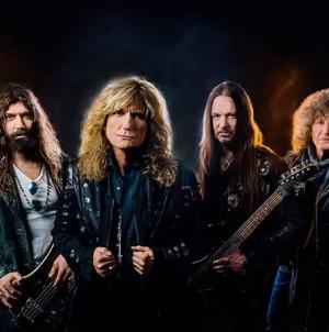 """Whitesnake singlom """"Trouble Is Your Middle Name"""" najavljuju novi album"""