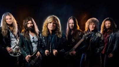 Whitesnake skoro rasprodali beogradski koncert