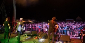 Objavljen konkurs za demo bendove Gitarijade Vojvodine 2019.