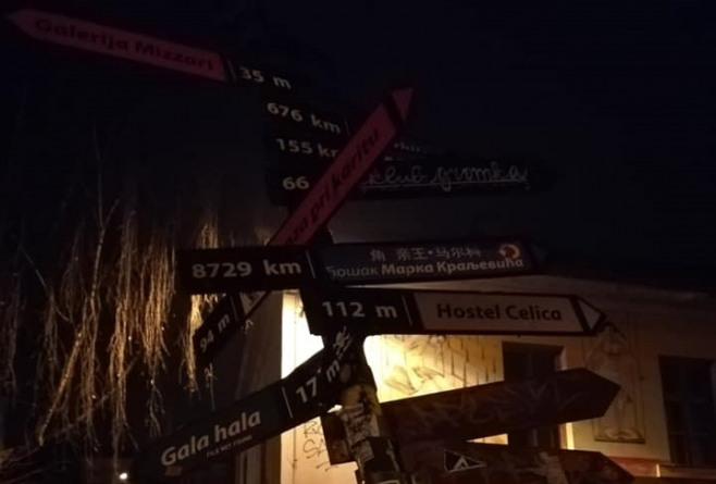 MENT – sjajan glazbeni lunapark u Ljubljani