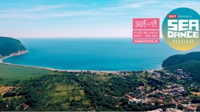 6 razloga zašto posjetiti ovogodišnji Sea Dance Festival